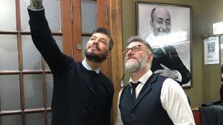 Marcelo Tinelli: Si algún día se da, no descarto ingresar en la política