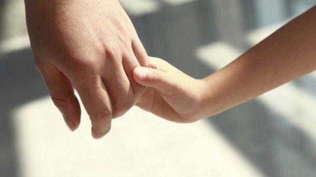 Dato. Sigue la tendencia de parejas que buscan adoptar a niños chicos.
