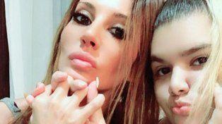 El inesperado encuentro de Natacha Jaitt y Morena Rial