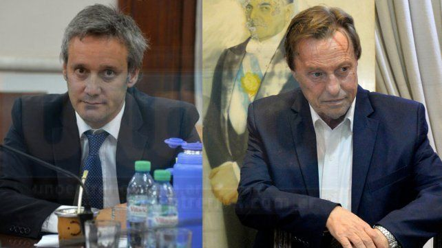 El juez Ríos seguirá en la causa Celis y Varisco podrá ser citado a declarar