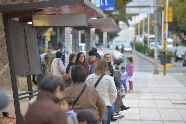 Acceder al Boleto Obrero en Paraná es complicado para muchos trabajadores