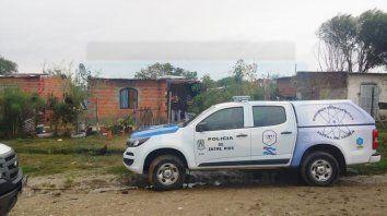 Allanaron dos domicilios en el marco de la muerte de Damián Sain