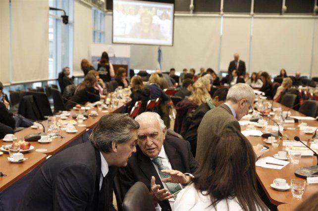 Se realiza la última audiencia sobre la despenalización del aborto en Diputados