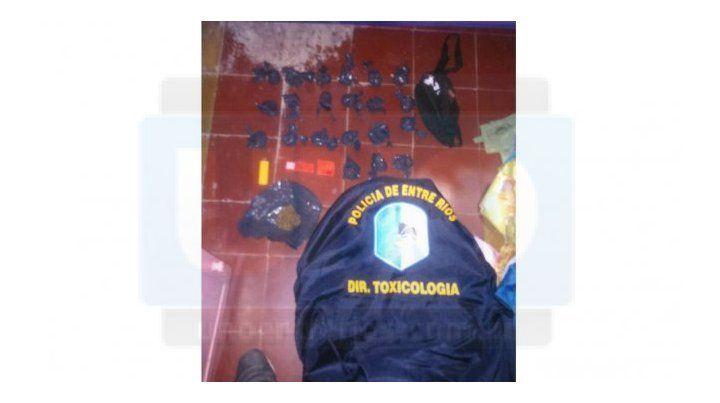 Juicio a la banda narco que había copado La Paz y Santa Elena