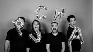 Puesta. El espectáculo –estrenado hace tres años en Buenos Aires– conjuga monólogos