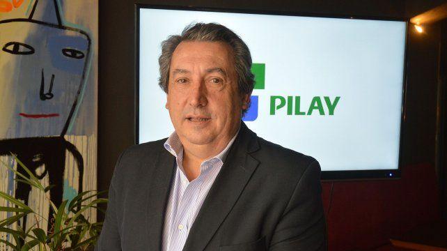 Pilay presentó este jueves su Plan de Inversión para el 2018