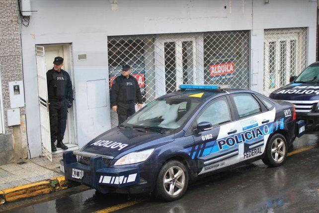 Tavi Celis declaró como arrepentido ante el juez en una causa por narcotráfico