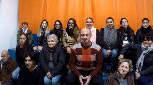 Tema. Se debatirá sobre el rol de las mujeres en el marcode la propuesta municipal en el club Sportivo Urquiza.