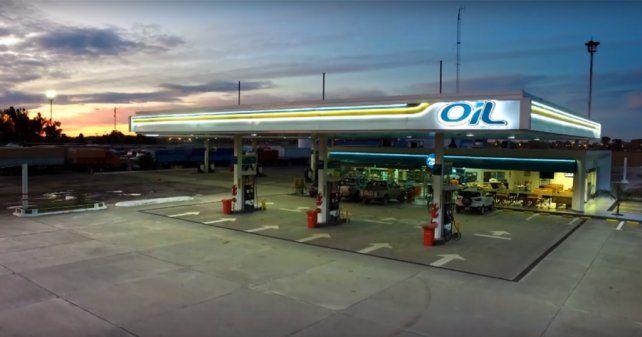 Una buena. Se abre una nueva esperanza para los trabajadores de Oil de San Lorenzo.