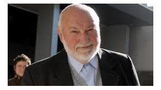 A los 81 años murió el padre Luis Farinello