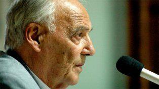 Adiós al maestro: falleció el periodista Guillermo Alfieri