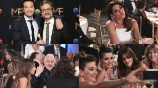 Cuántas nominaciones tuvo cada canal y cuántos premios Martín Fierro ganó cada uno