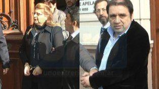 Pedido de revisión. Los abogados de Bordeira y Hernández irán en apelación ante la Cámara.