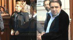 causa celis: tras ser indagados quedaron presos el concejal hernandez y bordeira