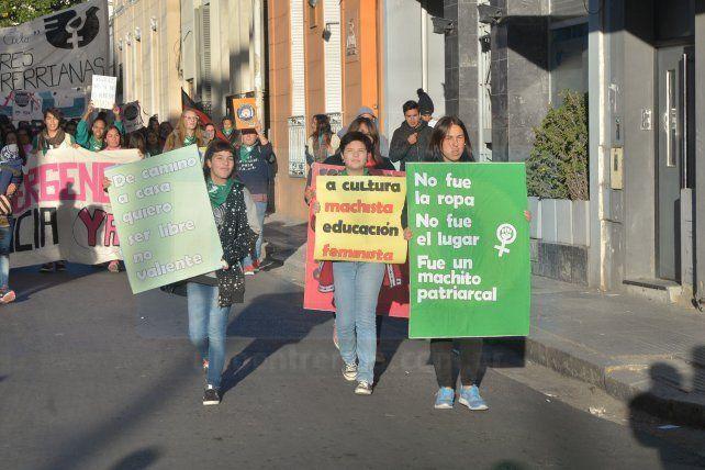#4J: La deuda de la democracia es con nosotras, con nuestros cuerpos, con nuestras vidas