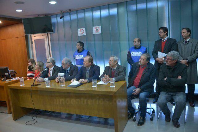 Causa Vialidad: Rodríguez y Kemerer fueron condenados y absolvieron a Heyde