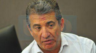 Urribarri rechazó las críticas de quienes le atribuyen intención de dividir al justicialismo en la provincia
