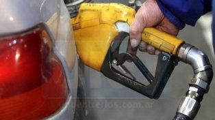 Así quedaron los precios de las naftas en Paraná, tras el último aumento