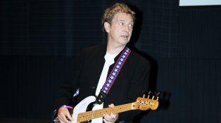 Las influencias. Andy Summers confesó que cuando empezó quería ser un guitarrista de jazz.
