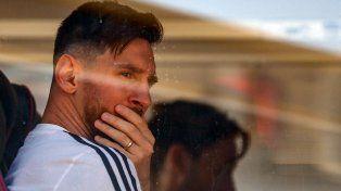 Palestina le agradeció a Argentina no jugar en Israel