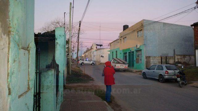 Incendio en el penal de Victoria: Es grave el estado de los heridos trasladados a Paraná
