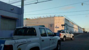 Incendio y muertes en el penal de Victoria: La ministra Romero relató como se originó el fuego
