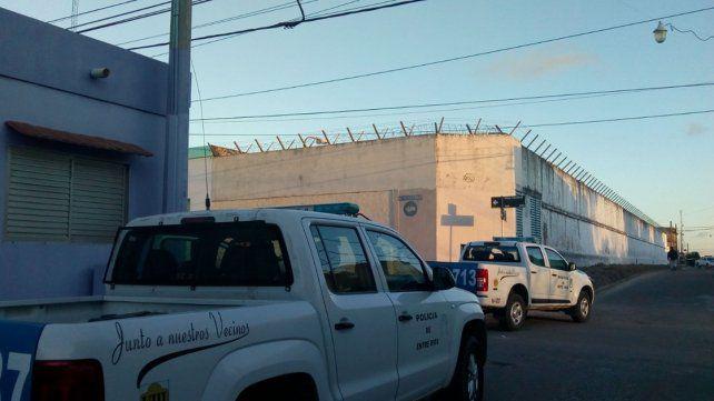 Incendio y muerte en el penal: Para el fiscal no hubo negligencia de los penitenciarios