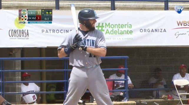 EN VIVO | Argentina Vs República Dominicana