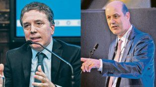 FMI: Dujovne y Sturzenegger darán detalles