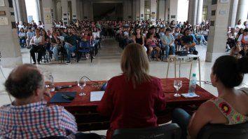 Derecho. Universidades públicas ofrecen oportunidades de progreso.