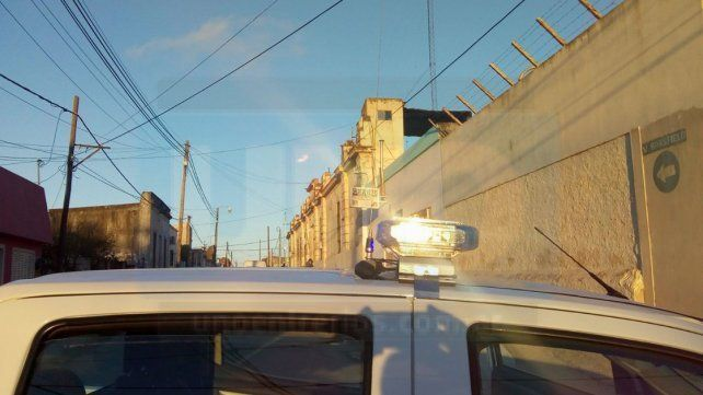 Muertes en cárcel de Victoria: La forma en que se cometió fue alevosa y atroz, lamentó Bordet