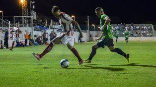 Se lleva los goles a Corrientes