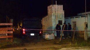 Tres detenidos tras allanamiento por narcomenudeo en Federal