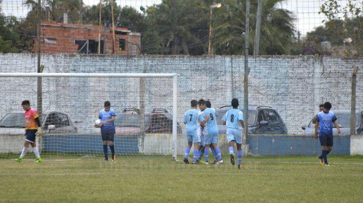 Imágenes de la victoria de la Selección Sub 15 de la LPF en el Torneo Provincial