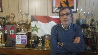 José María Melchor