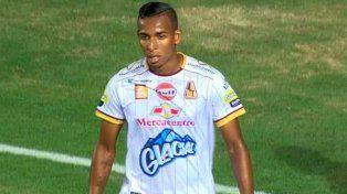 Otro colombiano para Boca