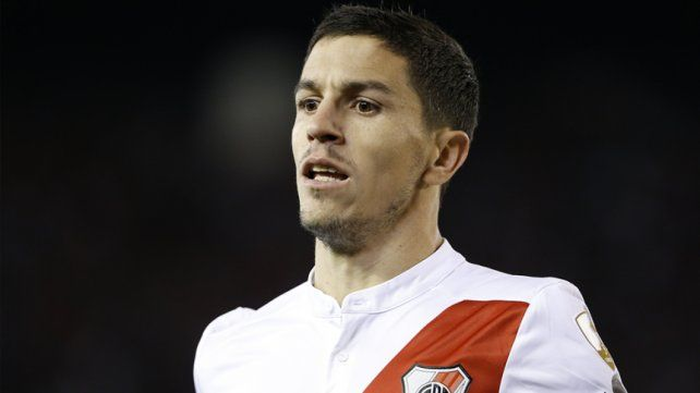 Interés por Nacho Fernández