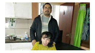 Una familia de Concordia con dos integrantes enfermos está al borde del desalojo y pide ayuda