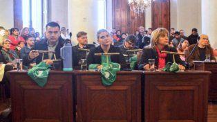 Concejales de Paraná se pronunciaron a favor del aborto legal