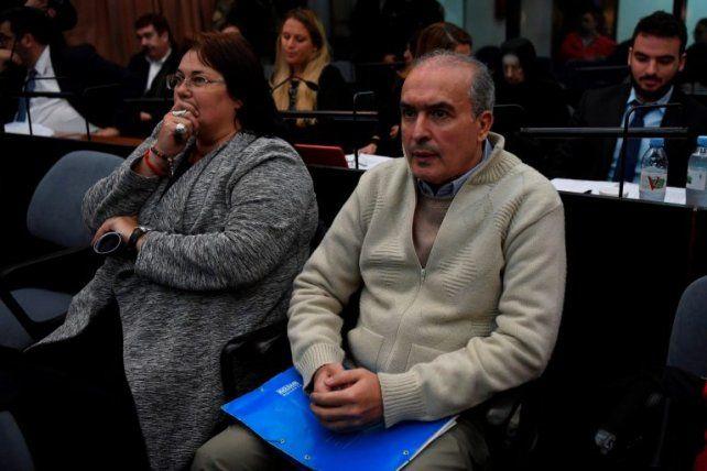 Comenzó el juicio a José López por los bolsos con 9 millones de dólares