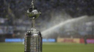 Libertadores: Habrá final única en 2019