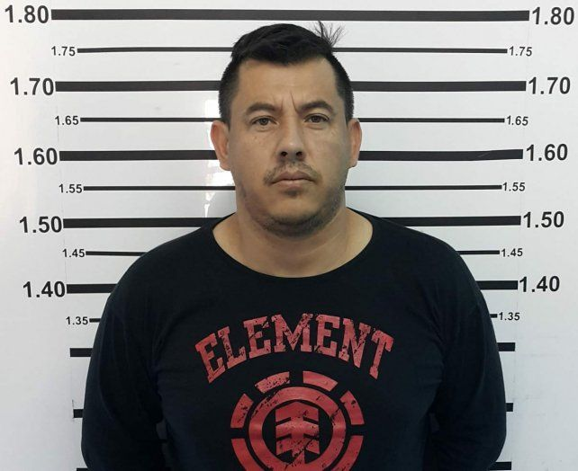 Un preso se escapó mientras realizaba trabajos por el beneficio de la salida transitoria