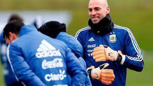 Willy Campeón, la cumbia que rinde tributo al arquero santaelenense que integra la Selección Argentina