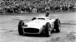 El Fangio de todos