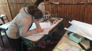 El Mundial ya se palpita en las escuelas e impulsa el aprendizaje en las aulas