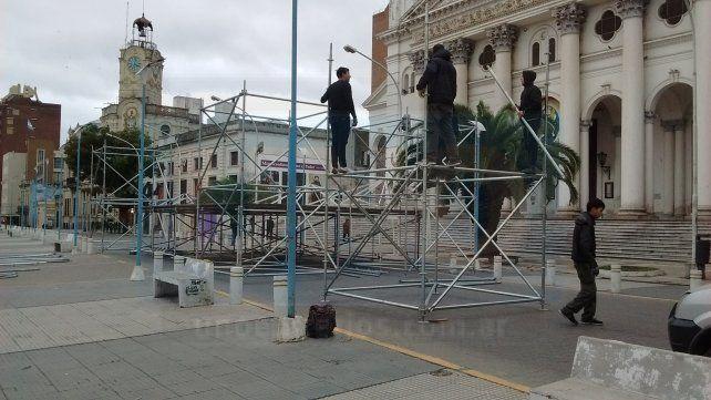 Preparan Vigilia por la Reforma Universitaria