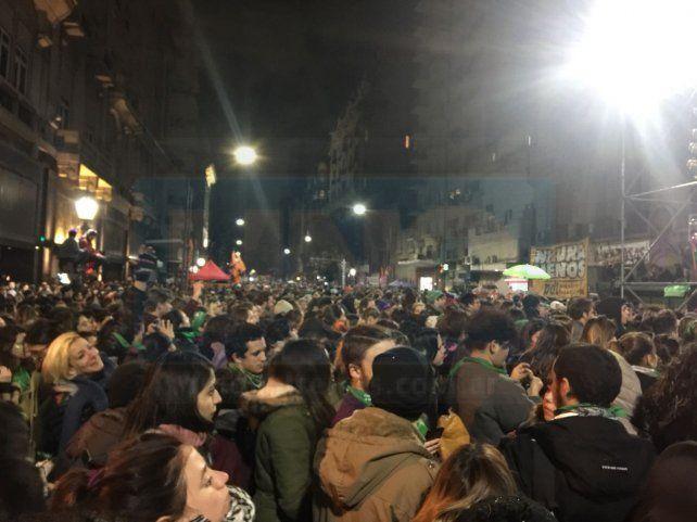 Aborto Legal: Diputados entrerrianos y su pronunciamiento
