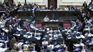 Diputados dio media sanción a la despenalización del aborto