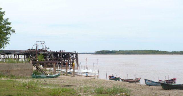 Imagen ilustrativa de Santa Elena.