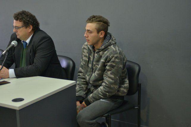 Denuncias. El imputado había acusado en la comisaría a la víctima por hechos violentos anteriores.